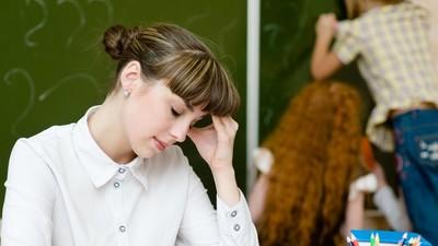 ВЦИОМ: экономический кризис ударил по престижу профессии учителя