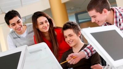 Яндекс открывает новый образовательный  IT-проект для школьников