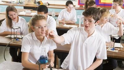 Московские школы откроют научно-исследовательские классы и начнут практиковать удалённые занятия по Skype