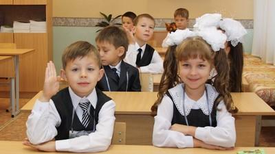 Психологи советуют родителям помогать ребёнку в адаптации к школе