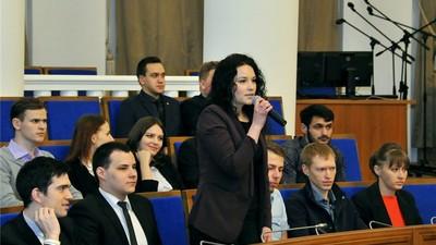 Стала известна дата выборов студенческих омбудсменов в вузах
