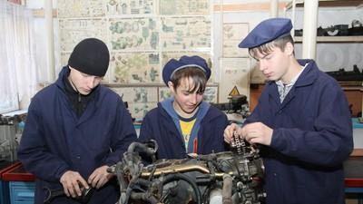 В Госдуме призвали увеличить стипендии студентам училищ
