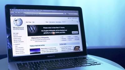 Правительство РФ не подтвердило намерений закрыть «Википедию»