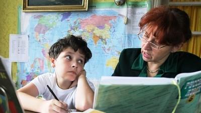 В Минздрав РФ поступило прошение о пересмотре порядка домашнего обучения детей