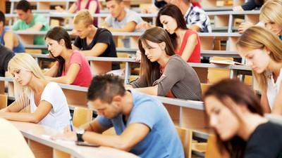 Выпускники профессиональных образовательных организаций сдадут Единый экзамен