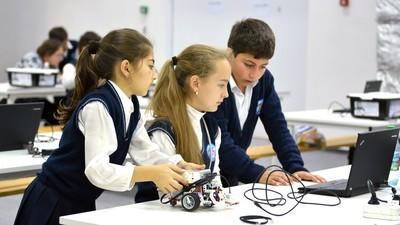 Регионы получат около 1 миллиарда рублей на создание технопарков