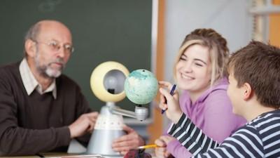 В школьную программу вернут предмет «Астрономия»