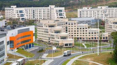 ДВФУ станет площадкой для «технологической долины»