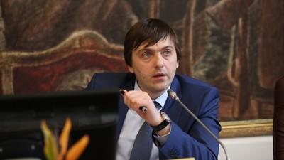 С. Кравцов рассказал о предстоящих новшествах в системе образования