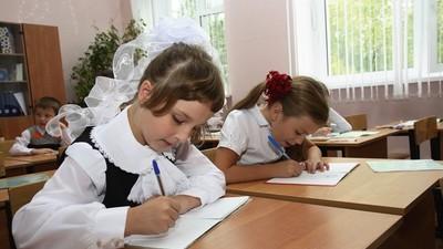 В столичных школах проведут независимую проверку учебных достижений школьников
