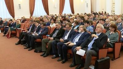 В Минобрнауки РФ прошло совещание с ректорами педагогических вузов