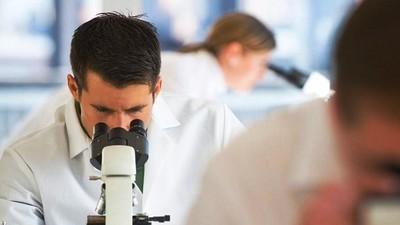 3,5 миллиарда рублей для учёных, работающих по перспективным направлениям
