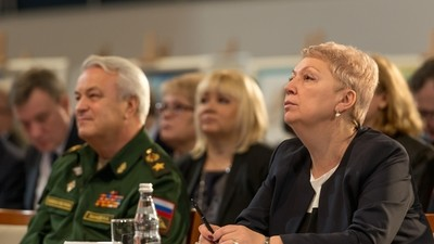 О. Васильева провела Совет Минобрнауки РФ по кадетскому образованию