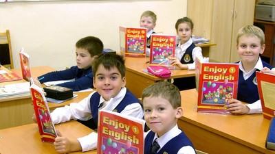 Глава Минобрнауки РФ: выпускники школ должны владеть английским в совершенстве