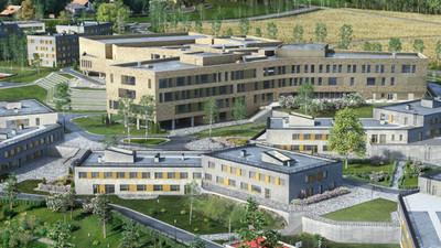 Школа-пансион «Летово» открыла набор одарённых детей