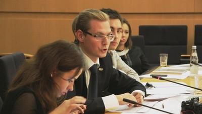 В России появится «Школа молодых законотворцев»