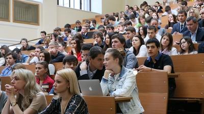 Российских студентов и преподавателей проверят на «протестный потенциал»