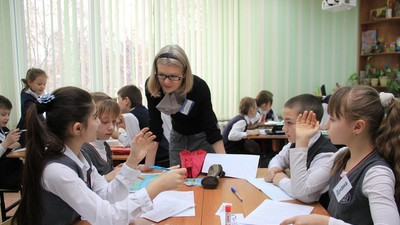 Правительство выделило 200 миллионов рублей на поддержку лучших педагогов
