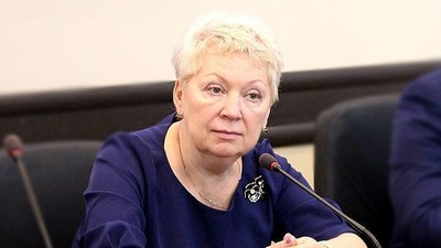 О. Васильева предложила готовить учителей географии на геофаке МГУ