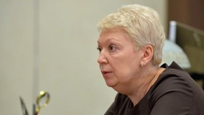 О. Васильева о процессе слияния вузов в России