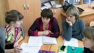 О. Васильева: зарплата директора школы не может быть в десятки раз выше средней оплаты труда педагога
