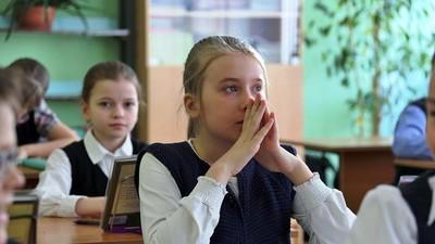 Стал известен график проведения Всероссийских проверочных работ в 2017 году