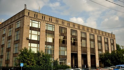 Минкультуры РФ анонсировало открытие образовательного центра на базе ВГБИЛ