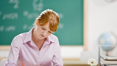 Учитель из Читы получила зарплату в размере 40 рублей 60 копеек