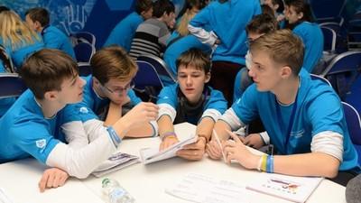 Всероссийский форум «Будущие интеллектуальные лидеры России» поможет сформировать резерв инженерных кадров