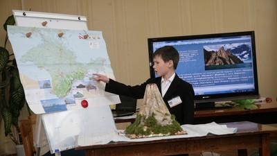 В России начнут проводить школьные олимпиады по научно-исследовательской деятельности