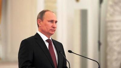 Президент затронул вопросы науки и образования в ходе послания к Федеральному собранию