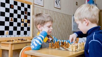 Член СФ предложил сделать шахматы обязательным предметом в начальной школе