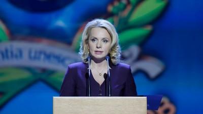 Наталья Третьяк покидает пост замглавы Минобрнауки РФ