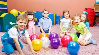 ОНФ: в ряде регионов РФ мест в детсадах для детей 3-7 лет по-прежнему не хватает