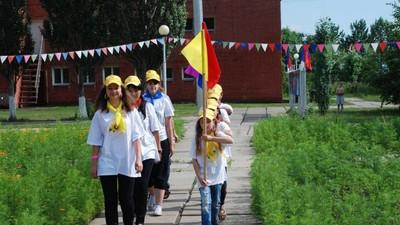 Депутаты утвердили проект закона об организации детского отдыха