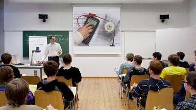 В московских школах откроются академические классы