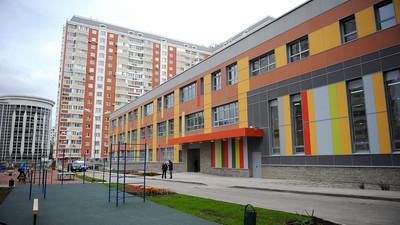 ОНФ провёл мониторинг освоения госсредств, выделенных на строительство новых школ