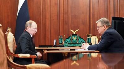 Ректор ВШЭ выступил с инициативой продления программы «5-100» до 2025 года