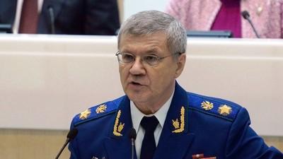 Глава Генпрокуратуры распорядился о проверке соблюдения законодательства в сфере среднего профобразования