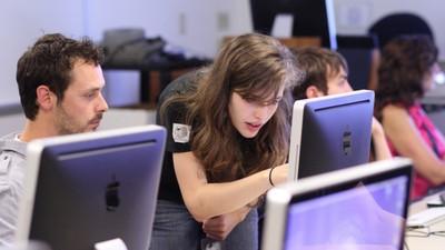 В России растёт популярность онлайн-образования