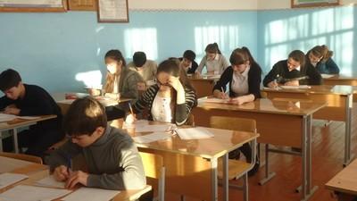 Московских школьников проверят на знания столичной истории