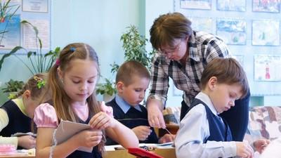В ОП РФ предложили привлекать пенсионеров к проведению уроков труда в школах