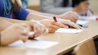 В Рособрнадзоре рассмотрели вопрос развития независимой системы оценки знаний студентов вузов