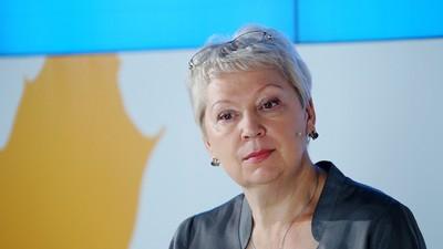 О.  Васильева рассказала о планах Минобрнауки РФ на 2017 год