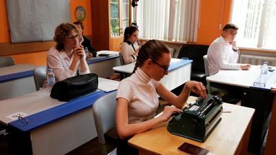 ЕГЭ набирает популярность среди школьников с ОВЗ