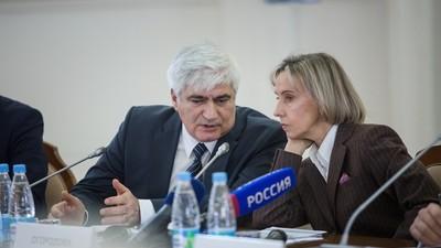 В 2017 в России появятся центры инновационного, технологического и социального развития