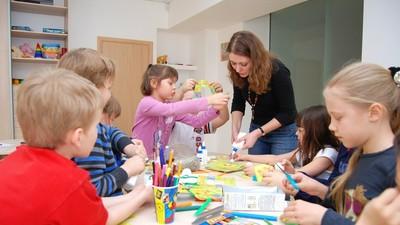 В ОНФ предлагают оплачивать детское допобразование именными сертификатами