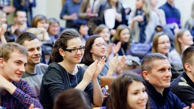 У российских студентов появится свой гимн