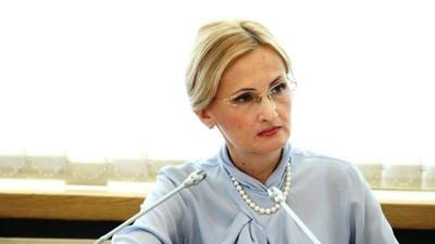 И. Яровая выступила за внедрение в курс ОБЖ занятий по кибербезопасности