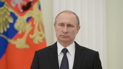В. Путин распорядился о создании научно-технологической долины «Воробьёвы горы»
